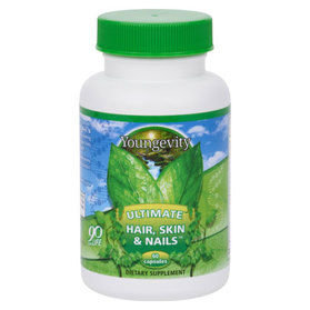 healthy hair supplement